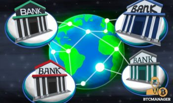 """Cryptocurrencies and Blockchain Technology will Propel """"Open Source"""" Banking"""