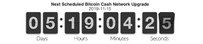 What to Expect from the Next Bitcoin Cash Protocol Upgrade